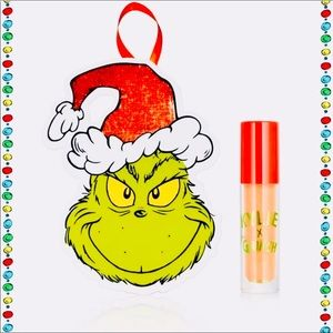 """💚New Kylie x Grinch """"Snowcapped"""" High Lipgloss💚"""